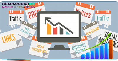 increase your website visitors