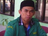 Karena Rasa, Sulaiman Siap Pimpin GP Ansor Banjarmasin
