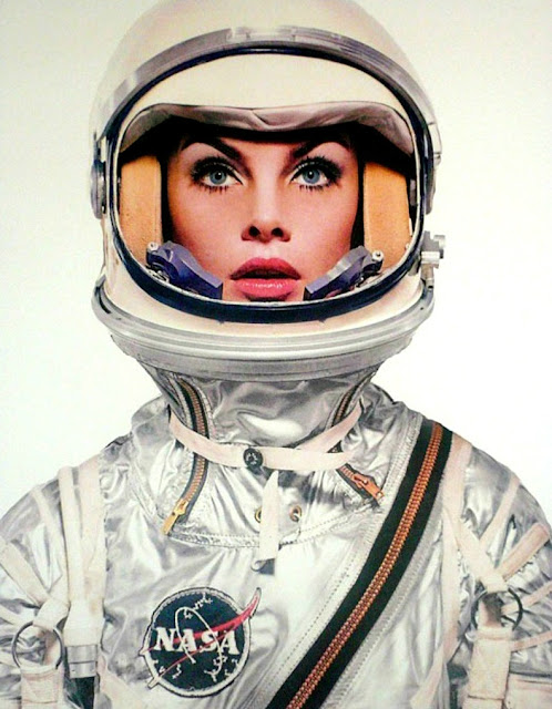 1965. Jean Shrimpton by Richard Avedon