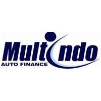 Logo PT Multindo Auto Finance