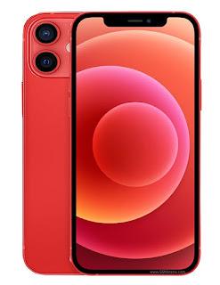 HP iPhone 12 Mini Harga Dan Spesifikasinya Terbaru