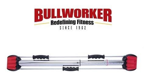 Bullworker Vs Isokinator Slimmer Size