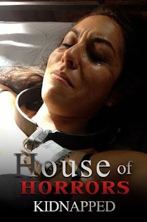 Къща на ужасите: Отвличания – Епизод 1