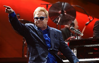 Elton John Performance Health and Cancelled all of Concert