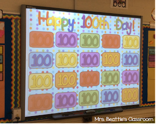 Celebrating the 100th Day of School is an exciting event in elementary classrooms, and this post rounds up some classroom-tested activities that your students are sure to love!