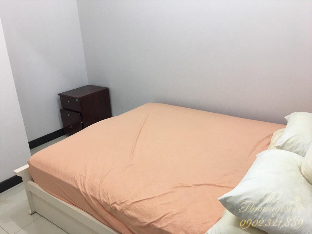 Cho thuê gấp căn hộ 86m2 tại THE FLEMINGTON Quận 11