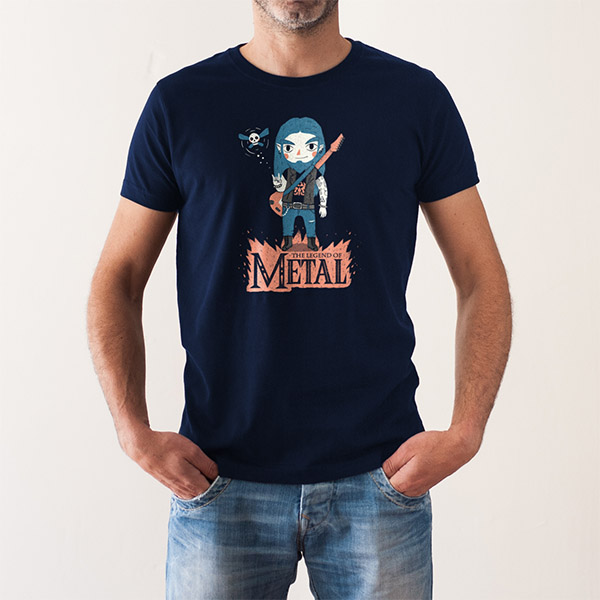 http://www.lolacamisetas.com/es/producto/581/the-legend-of-zelda-metal