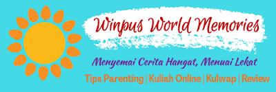 Header Blogger Winpus World