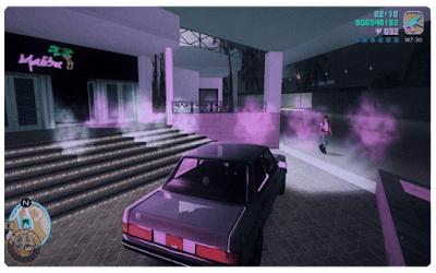 GTA Vice City HD Graphics download for PC