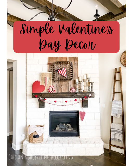 Valentine's Day Decor