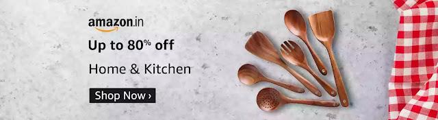 Amazon Deals for Kitchen