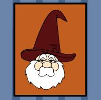 GenieFunGames Wizard House Escape