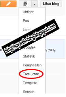 Cara Memasang Widget Follower Google Friend Connect pada blog