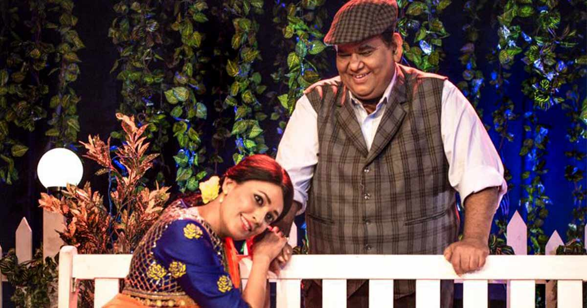 Mr. and Mrs. Murarilal : A Saif Hyder Hasan play about old-age romance, friendship and suspense