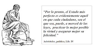 Resultado de imagen de aristoteles politica