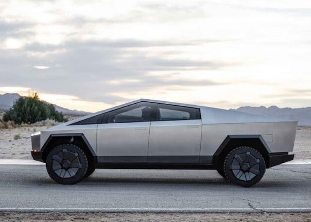 How much Is A Tesla Cybertruck