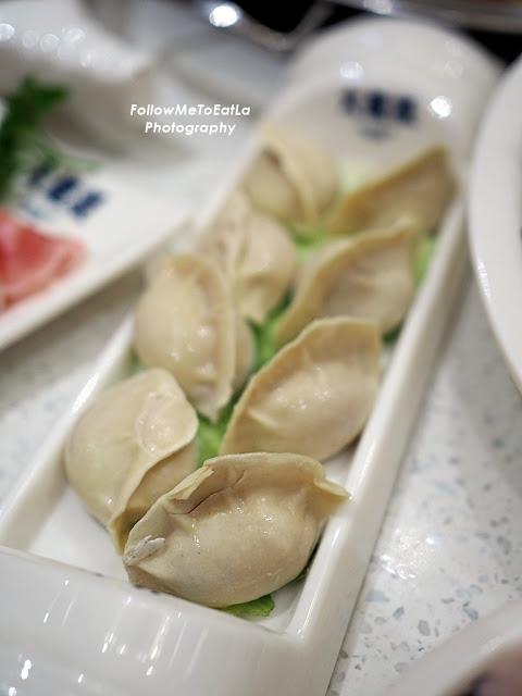 Handmade Pork Dumplings RM 10/ 4 pcs RM 20/ 8 pcs