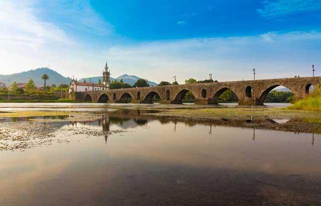 Bridges in Portugal