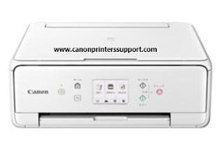 Canon PIXMA TS6151 Review