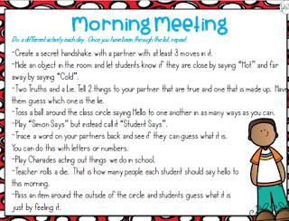 morning meeting, first grade calendar, smartboard calendar