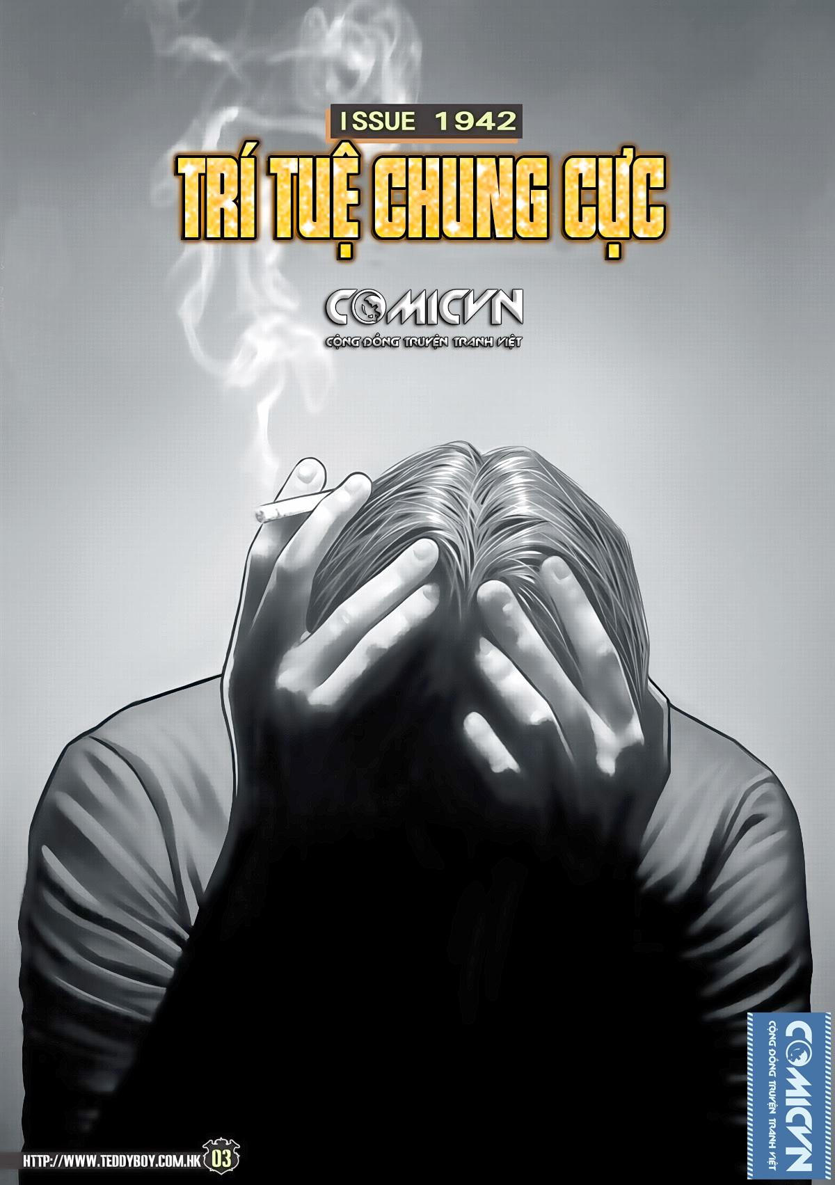 Người Trong Giang Hồ chapter 1942: trí tuệ chung cực trang 2