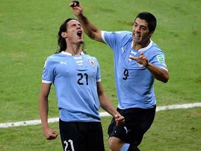 مشاهدة مباراة أوروغواي vs اليابان بث مباشر اليوم الجمعة 21/06/2019 بطولة كوبا اميركا