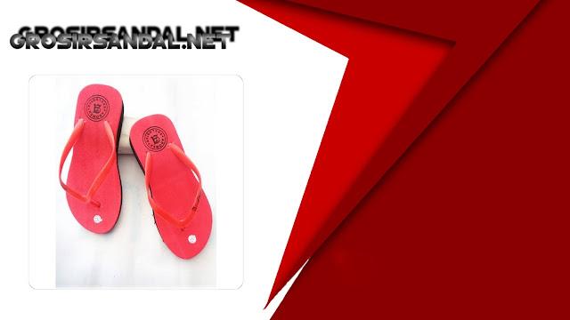 Wedges Polos Tg AMX-Distributor Sandal Tasikmalaya