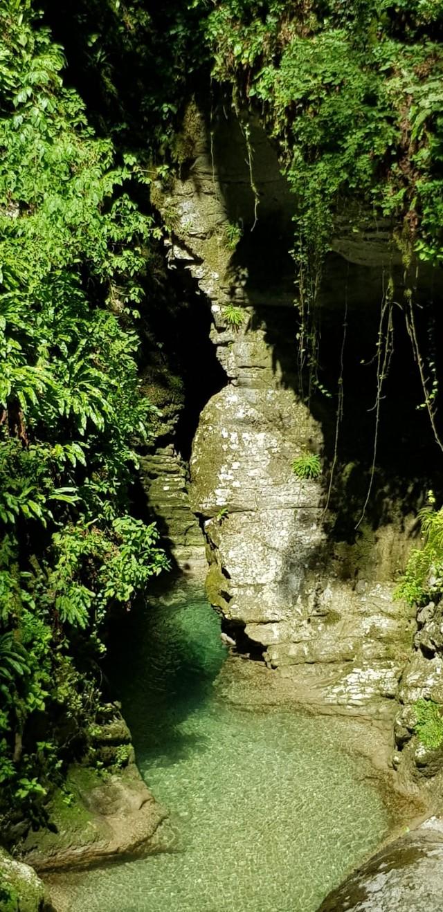 canyon torrente sorna