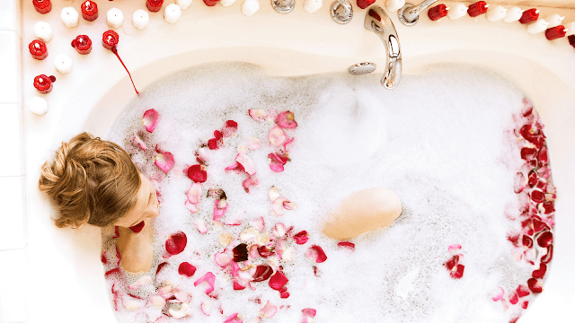 Top ways to pamper yourself By Barbies Beauty Bits