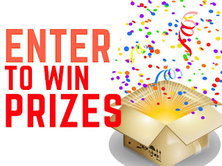 Enter to Win a Prize - Online Contest