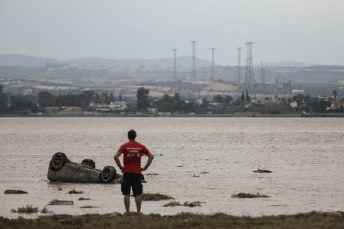Εύβοια: Τους 7 έφτασαν οι νεκροί - Συνεχίζονται οι έρευνες για αγνοούμενους