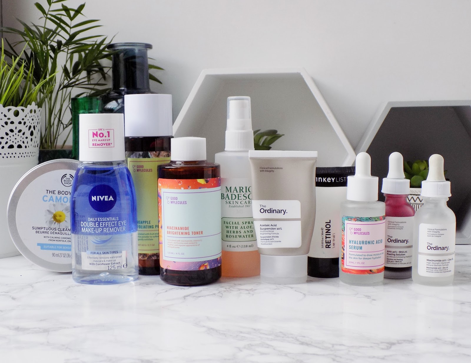 best budget skincare picks
