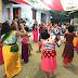 সকল প্রস্তুতি সম্পন্ন, আজ কমলগঞ্জে মণিপুরীদের মহারাসলীলা উৎসব