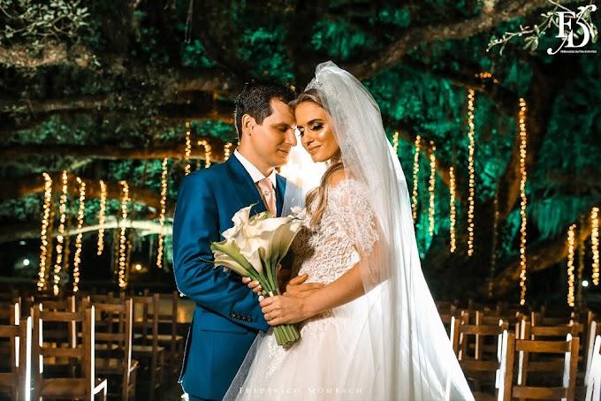 Joice ♥ Roberto | Destination Wedding em Porto Alegre | Casamento | Sítio da Figueira