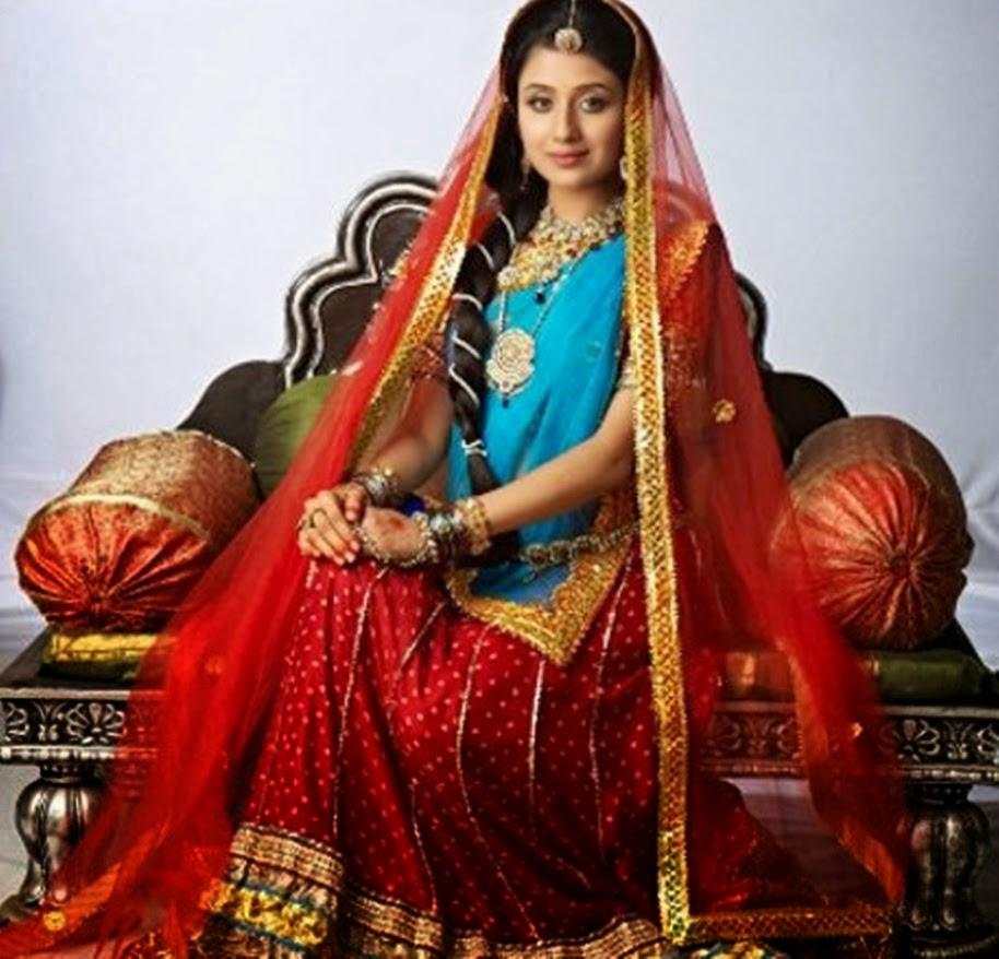 Zee Tv Show Jodha Akbar