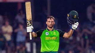 Janneman Malan 129* - South Africa vs Australia 2nd ODI 2020 Highlights