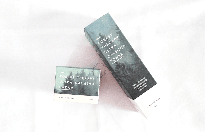 review-always-be-pure-forest-theraphy-ultra-calming-toner-cream