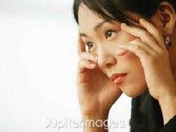 Chứng đau nửa đầu khi mang thai
