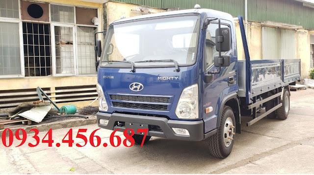Xe tải Hyundai 7 tấn GTS1 thùng lửng