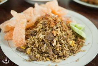 Resep Masakan Nasi Goreng Kambing