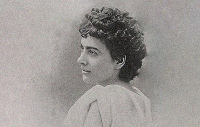 Biografía de Elizabeth J. Magie Phillips
