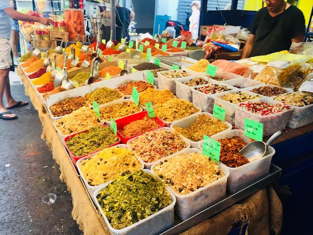 Carmel Market (Tel Aviv)
