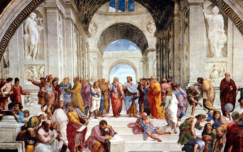 Mengapakah Zaman Renaissance Bermula Di Itali
