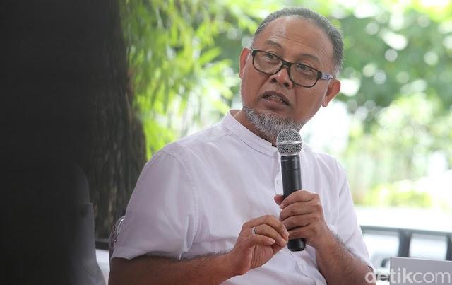 Bacakan Gugatan Pilpres di MK, Tim Prabowo Kutip Kisah Nabi