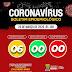 Chega a 6 o número de casos suspeitos de coronavírus em Senhor do Bonfim