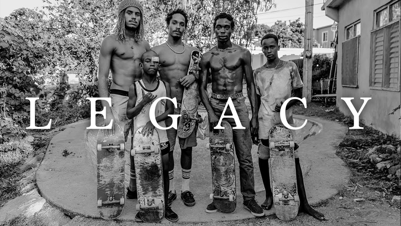 Bob Marley - LEGACY Ride Natty Ride Episode 6