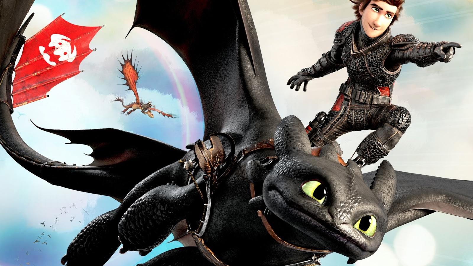 Train Your Dragon 3 Full Movie In Hindi Dubbed Download