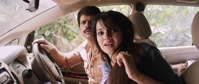 Race Gurram (2014) Full Movie Hindi Dubbed 720p HDRip ESubs