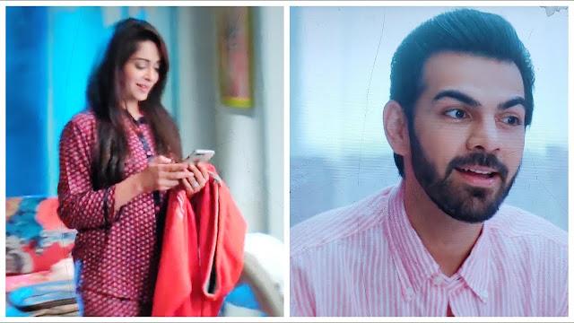 Mindblowing Twist : Rohit hugs Sonakshi turn life partners in painful time in Kahan Hum Kahan Tum