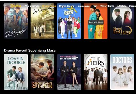 Situs Streaming Nonton Film Online | Banyak Film Bioskop Indonesia